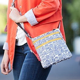 Mini crossbody bags