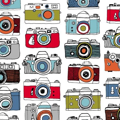 Sketchbook - Cameras