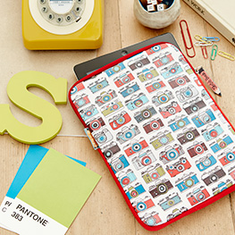 Sketchbook  Tablet Cases