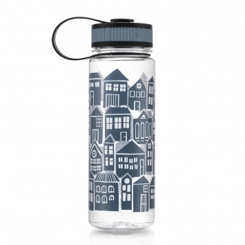 About Town Drinking Bottle