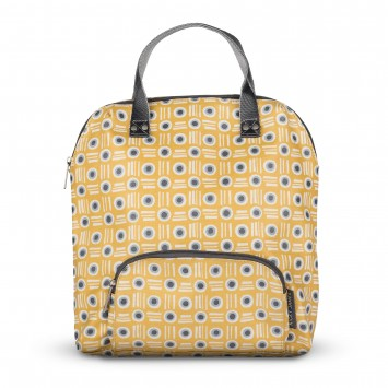 Mustard Pot Backpack