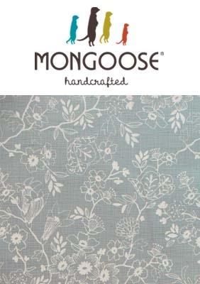 Mongoose Floret Grey