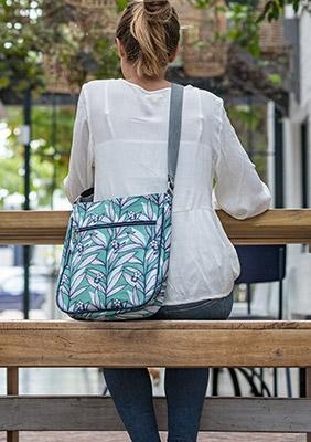 Large Crossbody Bags
