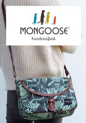 Mongoose Bags