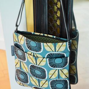 Sunflower Medium Crossbody Bag