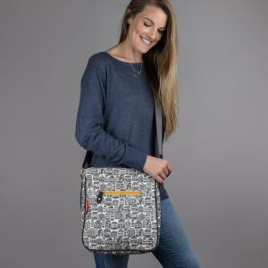 About Town Crossbody Bag