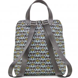 Elephants Design Women's Backpack