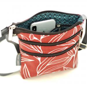 Eucalyptus Mini Crossbody Bag