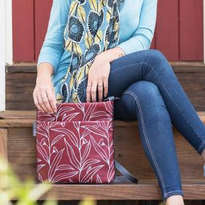 Eucalyptus Medium Crossbody Bag