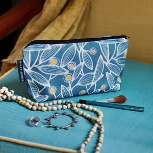Mimosa Make Up Bag