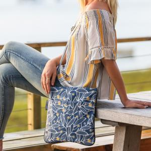 Mimosa Medium Crossbody Bag