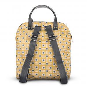Mustard Pot Backpack