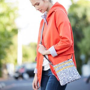 About Town Mini Crossbody Bag