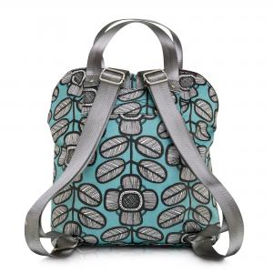 Tribal Leaf Women's Backpack